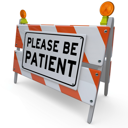 Please_be_patient