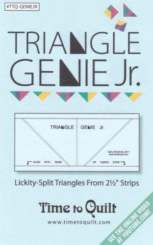Triangle genie jr